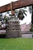 forntida bronze kines Fotografering för Bildbyråer