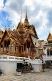 forntida buddistiskt tempel Royaltyfria Foton