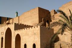 forntida byggnad Arkivbilder