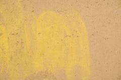Forntida cementvägg Royaltyfria Foton