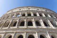 forntida colosseum rome Royaltyfria Foton