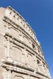 forntida colosseum rome Royaltyfria Bilder