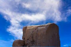 Forntida Ephesus, Turkiet arkivfoton