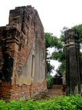Forntida fördärva från krig Arkivfoton
