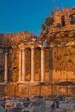 forntida fördärvar fotografering för bildbyråer