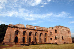forntida forts india Royaltyfria Bilder