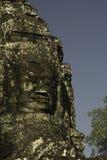 Forntida framsidor Arkivbild