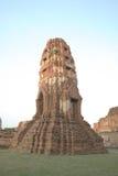 Forntida fördärva pagoden Royaltyfri Fotografi