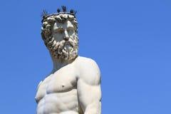 forntida gud royaltyfria bilder