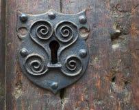 forntida keyhole Royaltyfria Bilder