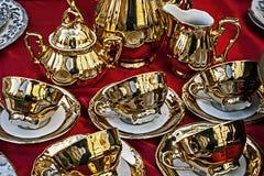 Forntida krukmakeri 17 Royaltyfri Bild