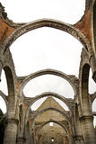forntida kyrka Royaltyfri Bild