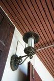 forntida lampa Royaltyfri Foto