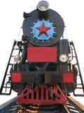 forntida lokomotiv för ies 40 Royaltyfri Fotografi
