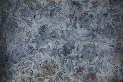 forntida målningsvägg Royaltyfri Fotografi