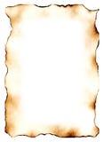 Forntida manuskript 12 arkivfoto