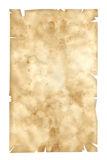Forntida manuskript arkivbilder