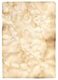 Forntida manuskript 8 Royaltyfri Fotografi
