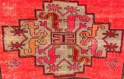 Forntida mattor Arkivbilder