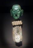 Forntida Maya Art arkivfoton
