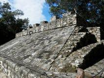 forntida mexico fördärvar Royaltyfri Fotografi