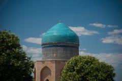 forntida moské Arkivbilder