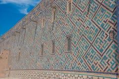 forntida moské Royaltyfri Bild