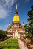 Forntida pagod Royaltyfri Bild