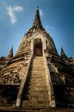 forntida pagoda Arkivbilder