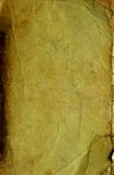 forntida papper Arkivfoton