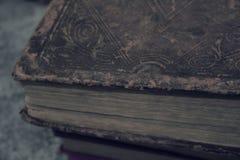 forntida papperen Fotografering för Bildbyråer