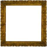 Forntida ram Fotografering för Bildbyråer