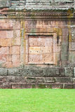 forntida ramsten Arkivfoto