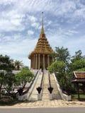 Forntida Siam på BANGKOK Royaltyfri Bild