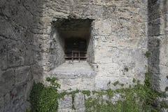 Forntida slott i Bayern i Tyskland Royaltyfri Foto