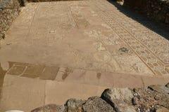 forntida stad Arkivbilder