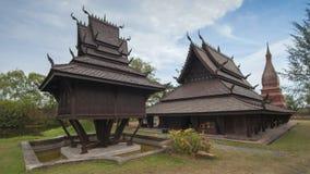 forntida stad thailand royaltyfria foton