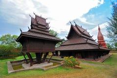 forntida stad thailand fotografering för bildbyråer