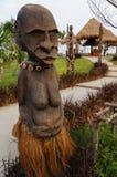 forntida staty Royaltyfri Foto