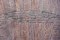 Forntida stonework royaltyfri foto