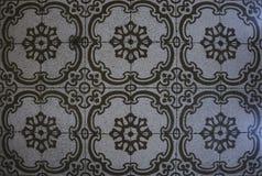 forntida tegelplatta royaltyfria bilder