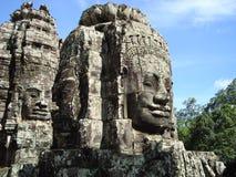 forntida tempel arkivfoton