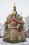 forntida tomb Royaltyfria Foton