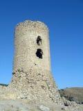 forntida torn Arkivbilder