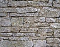 forntida vägg Arkivfoto