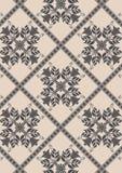 forntida wallpaper Arkivbild