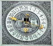 forntida zodiac Fotografering för Bildbyråer