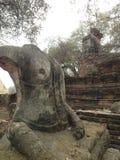 Forntider i Thailand Royaltyfria Foton