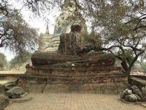 Forntider i Thailand Arkivbild