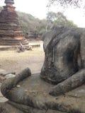 Forntider i Thailand Arkivfoton